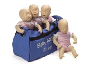 乳児心肺蘇生