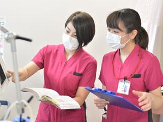 おもと会グループの看護教育