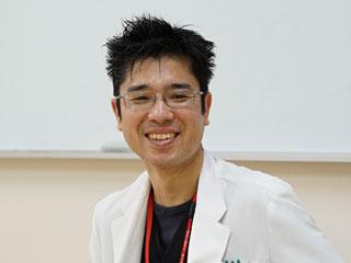 伊志嶺先生