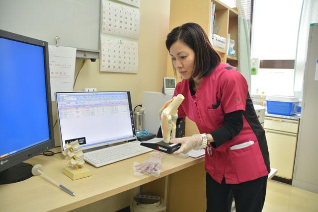 8:00 診察室・待合室の環境整備