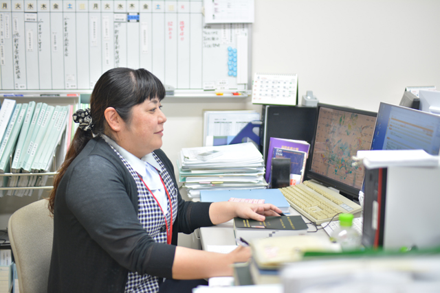 14:00 疾病コーディング作業・院内ガン登録